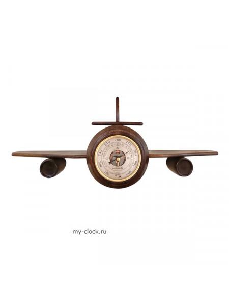 Бытовая метеостанция БМ24 самолет