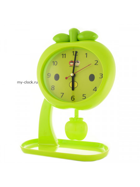 La Minor 525 зел будильник