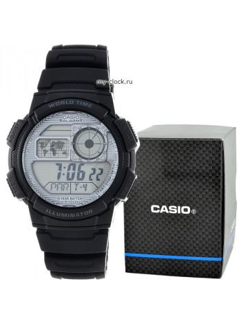 CASIO AE-1000W-7AVEF