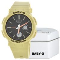 CASIO BGA-255-5AER