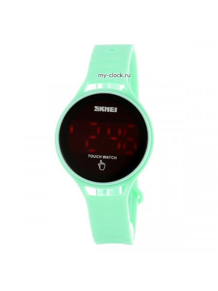 Skmei 1230GN green