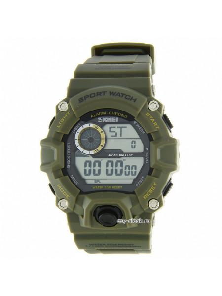 Skmei 1019AG army green