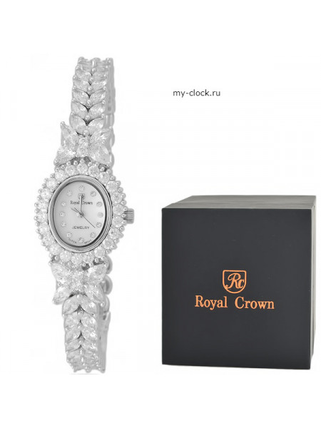Royal Сrown 2527-B17-RDM-5