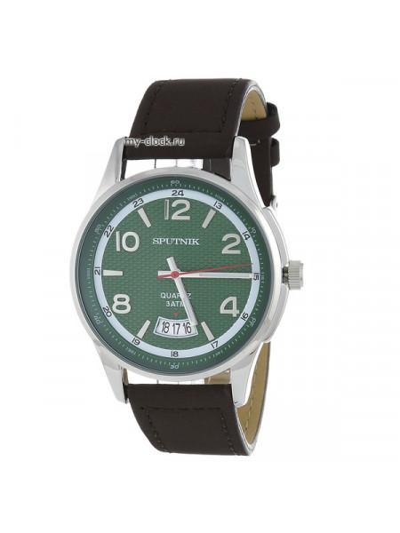 СПУТНИК М-401011Н/1 (зеленый)