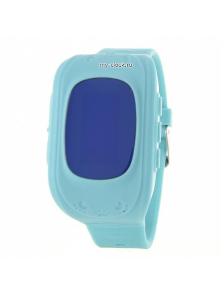 Q50 Blue GPS Smart Kids Watch