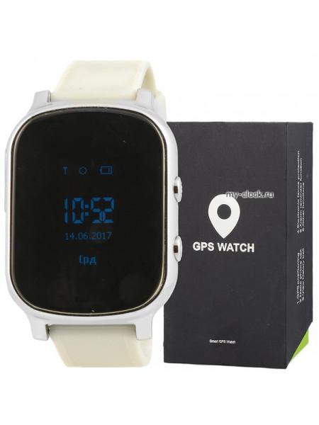 GPS Smart Watch FW06 сер