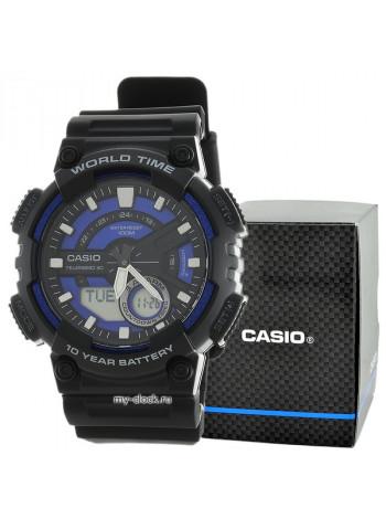CASIO AEQ-110W-2A2VEF