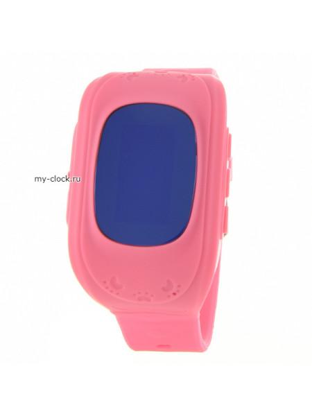 Q50 Red GPS Smart Kids Watch
