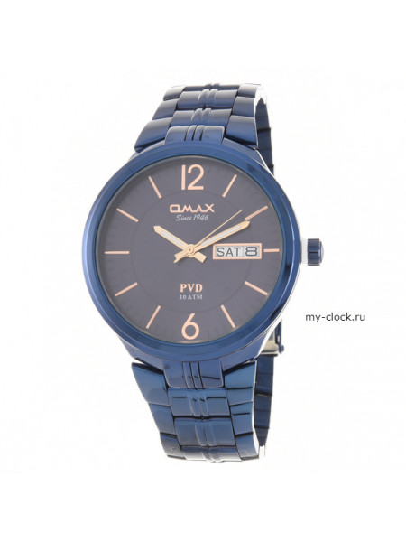 OMAX AS 0115K004 blue
