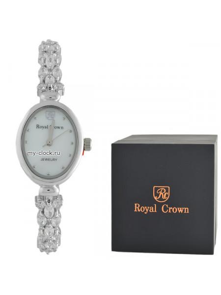 Royal Сrown 2506-B16-RDM-5