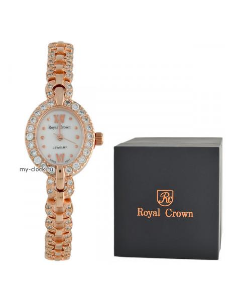 Royal Сrown 2100-B62-RSG-5
