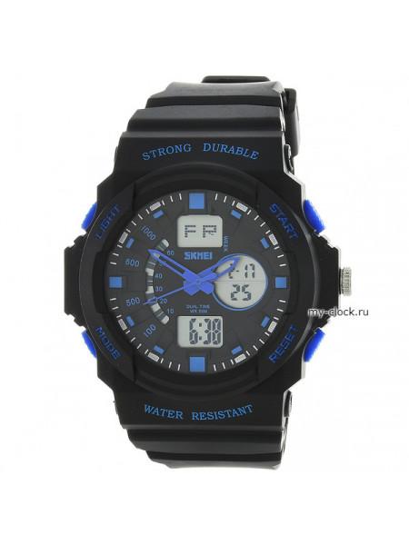 Skmei 0955BU blue