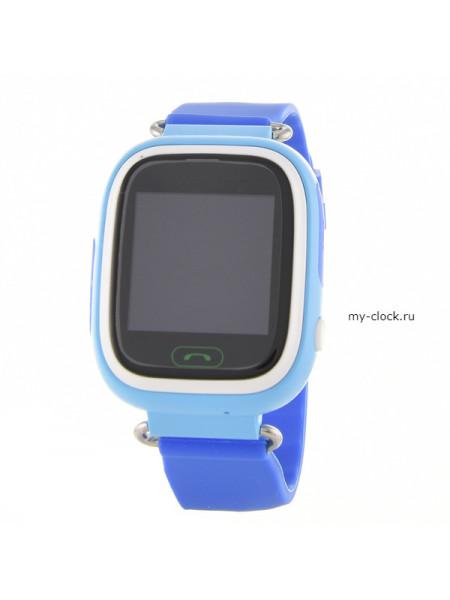 Q90 Blue GPS Smart Kids Watch