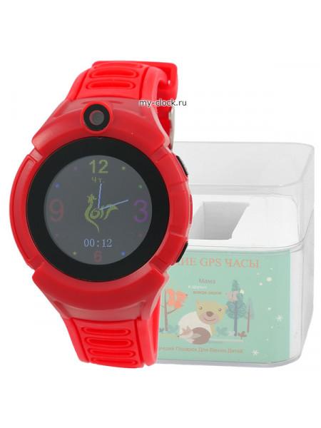 GPS Smart Watch I8 крас