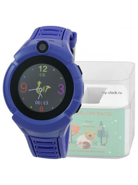 GPS Smart Watch I8 т-син