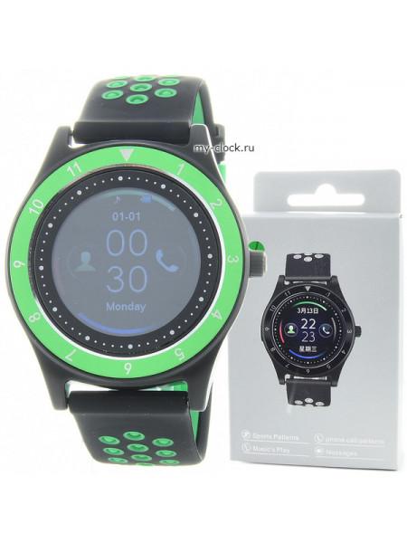 Smart Watch W10 Green наруч