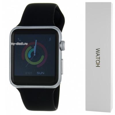 Smart Watch FS02 сер