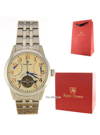Royal Сrown 8308S-A-RDM-6