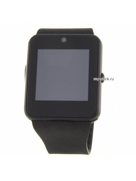GT08 Black GPS Smart Watch
