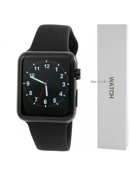 Smart Watch FS02 чер