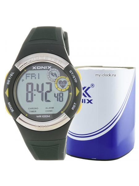 Xonix HRM3-003D спорт