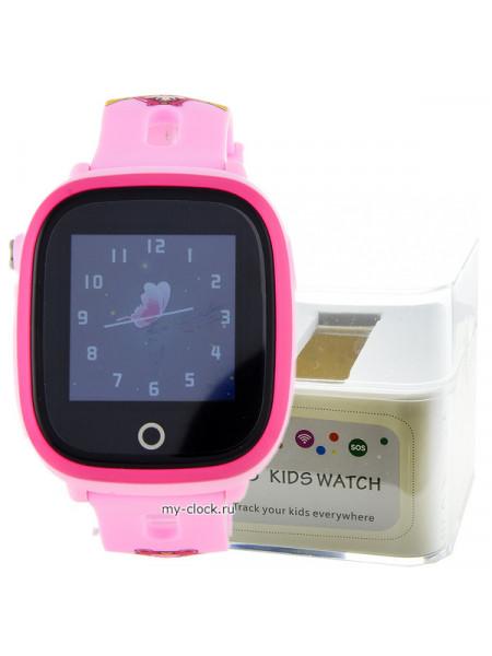 GPS Smart Kids Watch RW31 роз