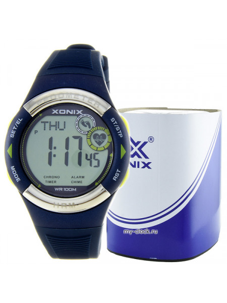Xonix HRM3-004D спорт