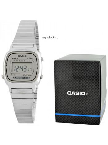 CASIO LA670WEA-7E