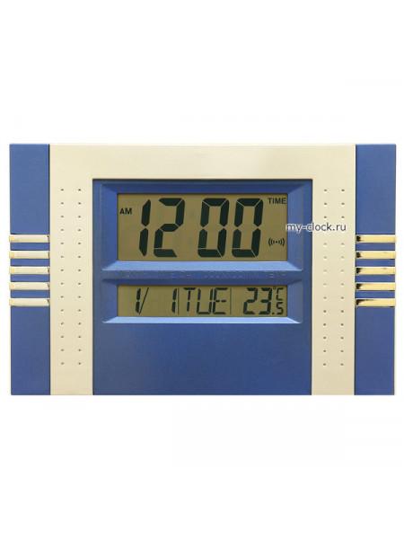 Часы настенные Орбита 5850N/30 син