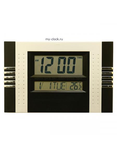 Часы настенные Орбита 5850N/30 чер