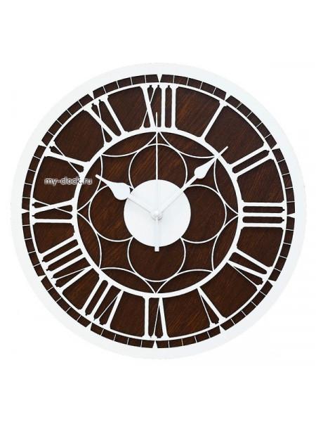 HD 10-11 32*32 Дизайнерские часы