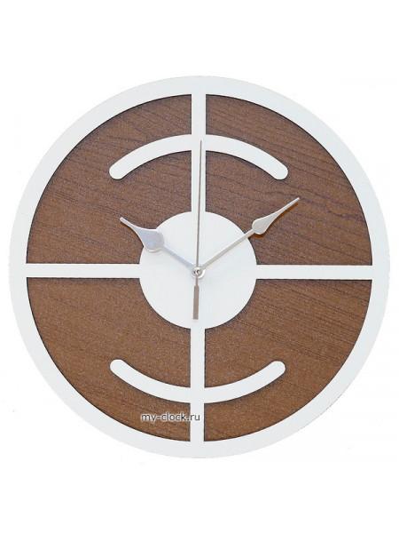 HD 5-12 32*32 Дизайнерские часы