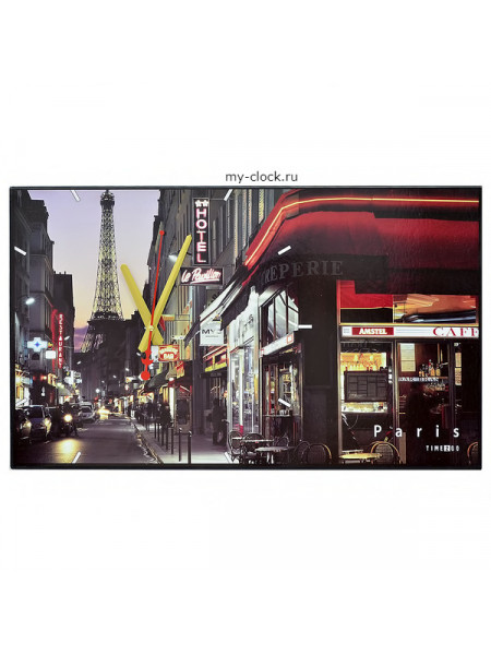 "TIME 2 GO 1036 ""Кафе Парижа"""