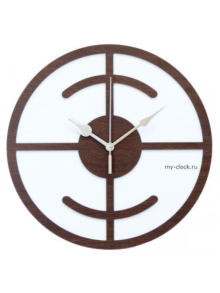 HD 5-19 32*32 Дизайнерские часы