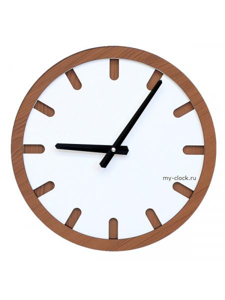 HD 6-12 32*32 Дизайнерские часы