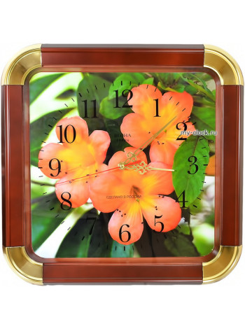 Весна СЧК-93-02 Три цветка