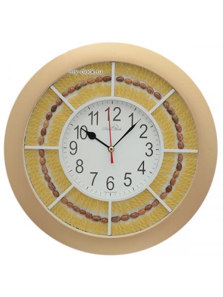 АВАНГАРД 1Б5 фасоль-макароны орнамент (пласт) зол