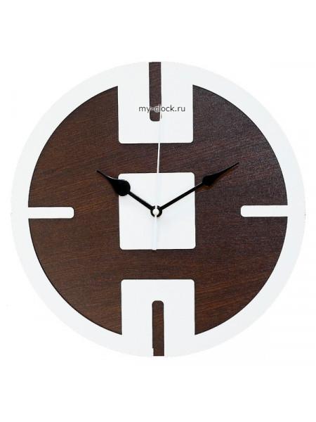 HD 1-11 32*32 Дизайнерские часы