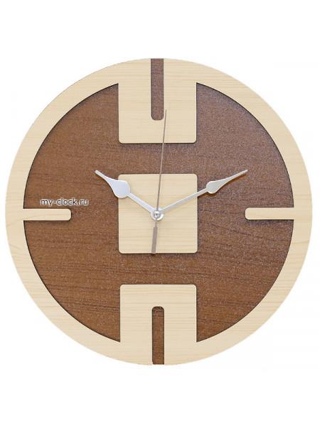 HD 1-5 32*32 Дизайнерские часы