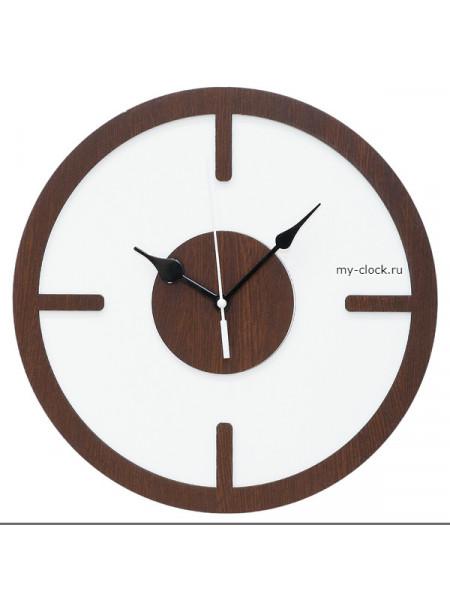 HD 7-19 32*32 Дизайнерские часы