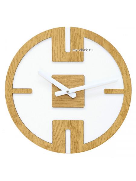 HD 1-8 32*32 Дизайнерские часы