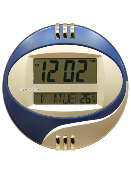 Часы настенные Орбита 3885N/30 син