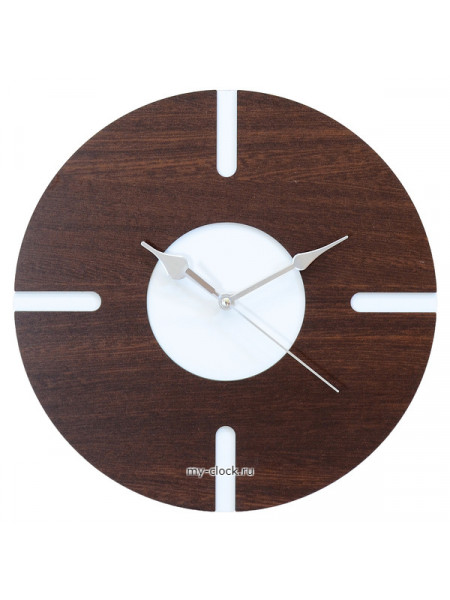HD 3-19 32*32 Дизайнерские часы