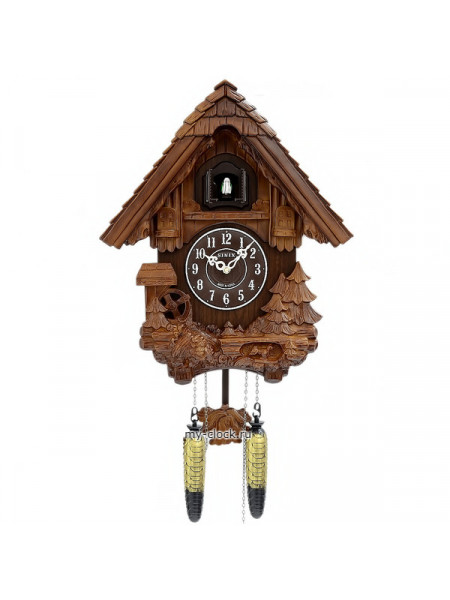 SINIX 693W Часы