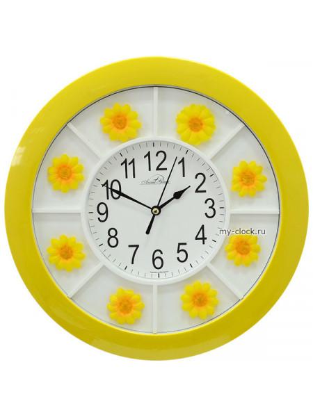 АВАНГАРД 1Б5 цветы ромашка желтая (пласт) желт