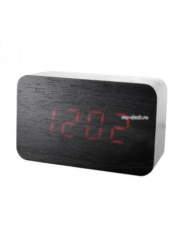 VST863-1 крас.цифры (черные)-50+USB кабель
