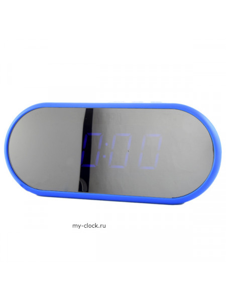 VST712Y-5 часы 220Вт син.цифры+USB кабель (без адаптера)