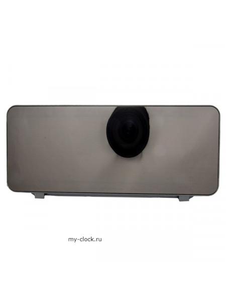 VST763Y-1 часы 220В красн.цифры-30+USB кабель